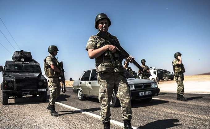 Toυρκία: Η αστυνομία συνέλαβε 82 ύποπτους σε επιχειρήσεις με στόχο τζιχαντιστές του ΙΚ