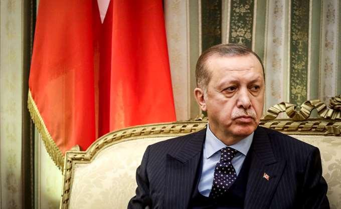 """Ερντογάν: Έχουμε εξουδετερώσει """"περισσότερους από 400 τρομοκράτες"""" τα τελευταία 2,5 χρόνια"""