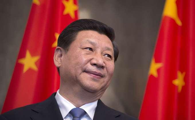 Σι Τζινπίνγκ: Έκκληση για ταχεία ολοκλήρωση των εμπορικών διαπραγματεύσεων Κίνας-ΗΠΑ