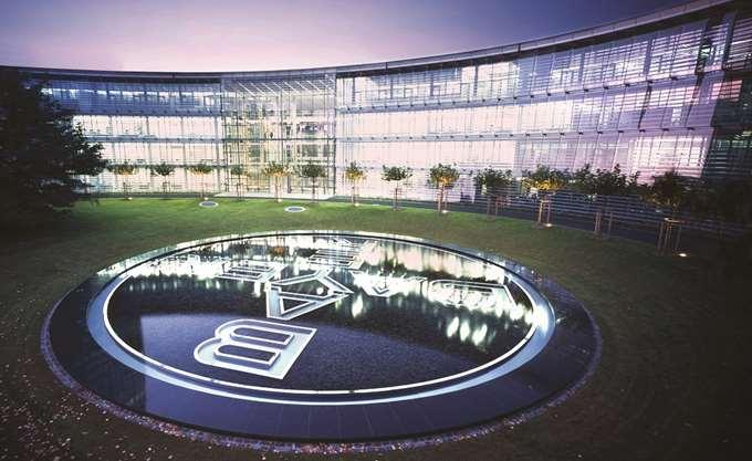 Περικόπτει τις εκτιμήσεις για το 2018 η Bayer