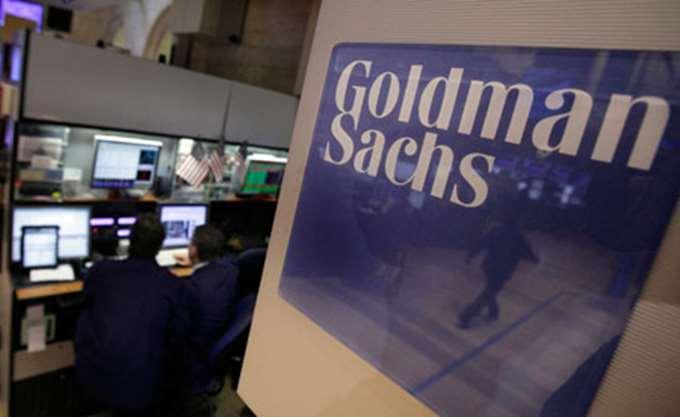 """Γιατί η στερλίνα είναι το """"αγαπημένο"""" short της Goldman Sachs"""