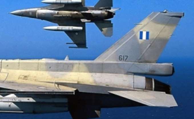 Νεκρός βρέθηκε μέσα στο σπίτι του ανθυπασπιστής της Πολεμικής Αεροπορίας