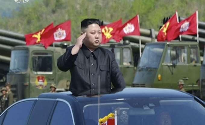 Αίτημα Β. Κορέας για αεροπορική σύνδεση με τη Ν. Κορέα