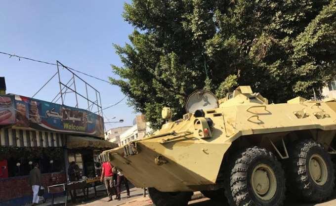 Υεμένη: Νεκροί 26 σιίτες αντάρτες σε αεροπορικό βομβαρδισμό