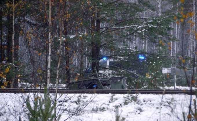 Φινλανδία: Λεωφορείο συγκρούστηκε με αυτοκίνητα και έπεσε από γέφυρα - Τέσσερις νεκροί