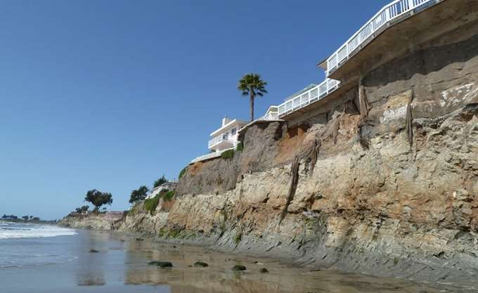 """""""Περί τα 14 τρισ. δολάρια"""" το πιθανό ετήσιο κόστος από την άνοδο της στάθμης της θάλασσας"""
