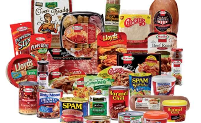Απογοήτευσαν οι πωλήσεις της Hormel Foods