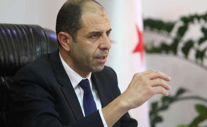 Τουρκοκύπριοι: Θα κάνουμε και εμείς εξορύξεις στην κυπριακή ΑΟΖ
