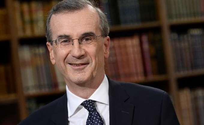Villeroy: Ζητά χαμηλότερες κεφαλαιακές απαιτήσεις για τις θυγατρικές των τραπεζών στην ΕΕ