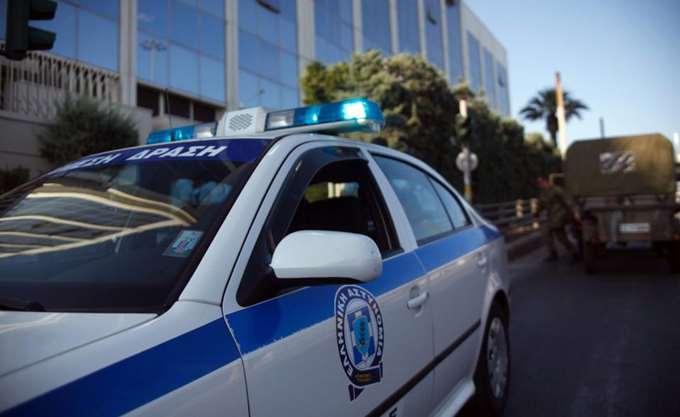 """Εκφοβιστικός πυροβολισμός κατά δικαστικού επιμελητή στην εφημερίδα """"Μακελειό"""""""