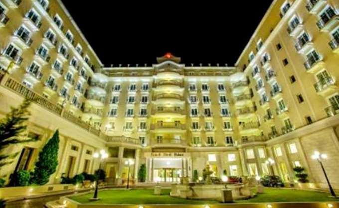 Θεσσαλονίκη: Επένδυση 10 εκατ. ευρώ της Luxury Hotels σε πεντάστερο ξενοδοχείο