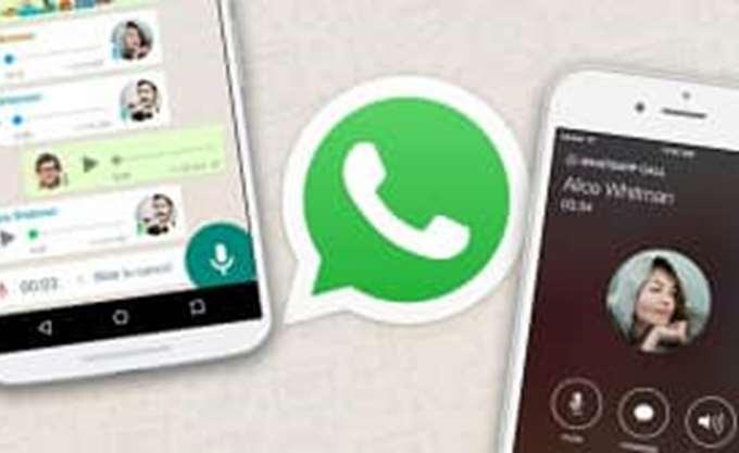 Τα έσοδα της Facebook από τη WhatsApp απειλούνται από τα παλιά SMS