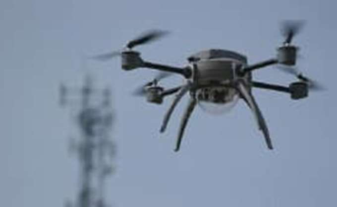 Η Τουρκία στέλνει drones πάνω από το Αιγαίο