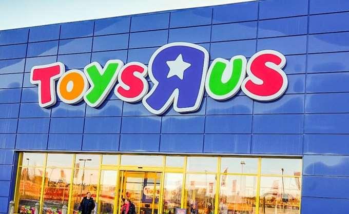 Toys R Us: Περιμένει την έγκριση των πιστωτών για το σχέδιο αναδιάρθρωσης
