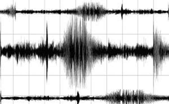 Σεισμική δόνηση έγινε αισθητή σε περιοχές της Ηλείας της Αχαΐας και της Αιτωλοακαρνανίας