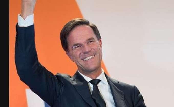 Ολλανδία: Μεγάλη νίκη Ρούτε έναντι της Ακροδεξιάς -ήττα Dijsselbloem