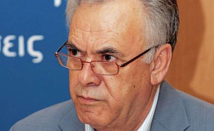 Γ. Δραγασάκης: Πλέον τίθενται οι βάσεις της ανάκαμψης