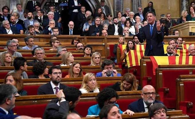 Αυξήθηκε η ανεργία στην Καταλονία