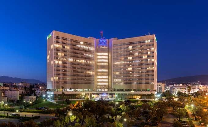 Συναντήσεις της διοίκησης του ομίλου ΟΤΕ με κορυφαίες επενδυτικές εταιρείες