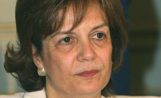 Μ. Ζορμπά: Σύντομα στηδημοσιότητα η λίστα με τα ακίνητα του Δημοσίου που θα αξιοποιηθούν