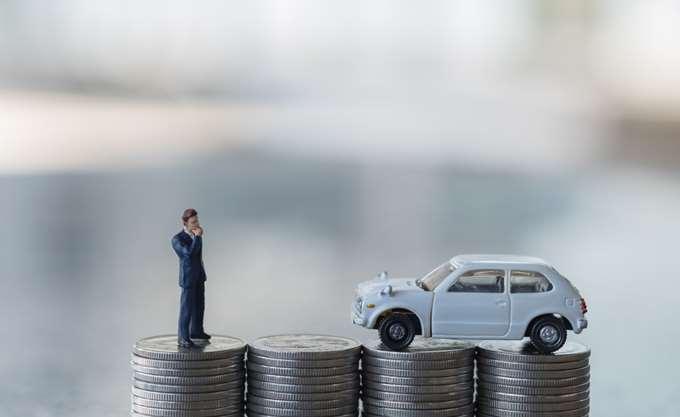 ΑΑΔΕ: Σε 89.225 οχήματα δεν έχουν καταβληθεί τέλη κυκλοφορίας