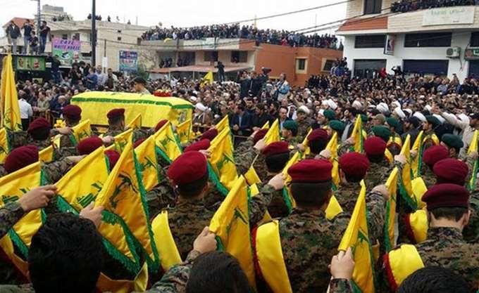 Κυρώσεις από ΗΠΑ και χώρες του Κόλπου στην ηγεσία της Χεζμπολάχ