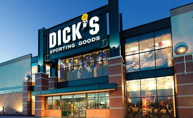 Πτώση 20% στα κέρδη ανά μετοχή της Dick's Sporting Goods