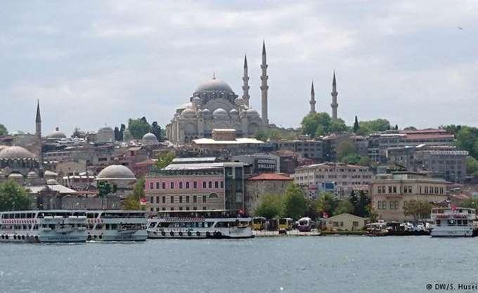 Η μάχη για την Κωνσταντινούπολη θα διαμορφώσει το μέλλον της Τουρκίας