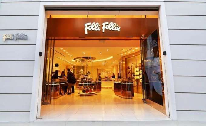 7fc26e3e05 Folli Follie  Έναν χρόνο μετά