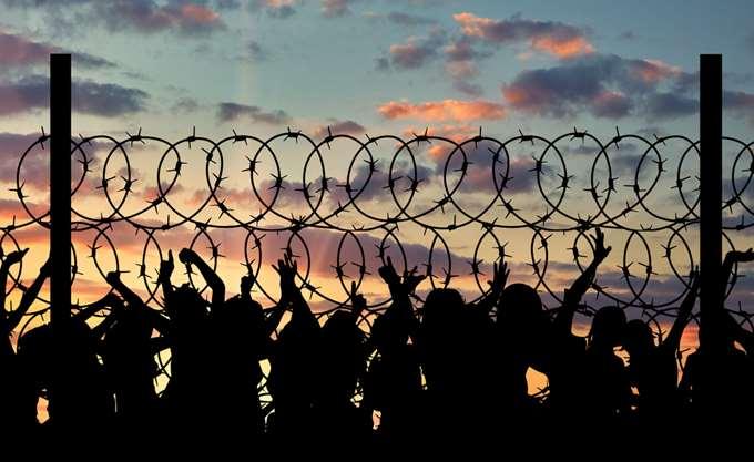 "Die Welt: Το μοιραίο ""κονβόι της ελπίδας"" των προσφύγων"