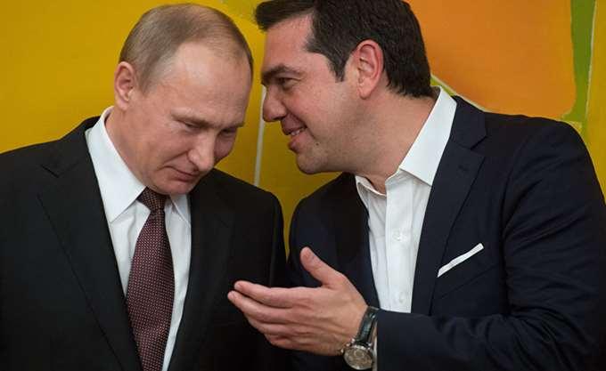 Ορθόδοξοι μύθοι: Η ρεαλιστική προσέγγιση της Ελλάδας προς τη Ρωσία