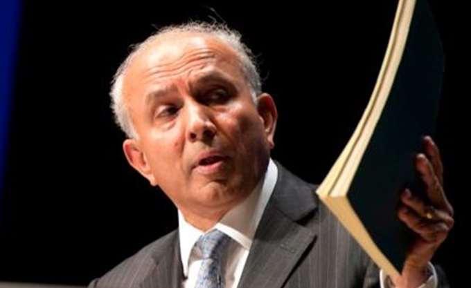 Prem Watsa: Η Eurobank είναι μια πολύ καλή τράπεζα