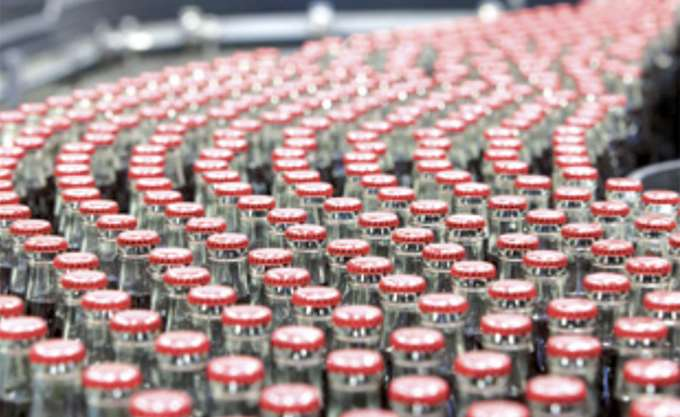 Coca-Cola HBC: Στις 8 Νοεμβρίου τα αποτελέσματα γ' τριμήνου