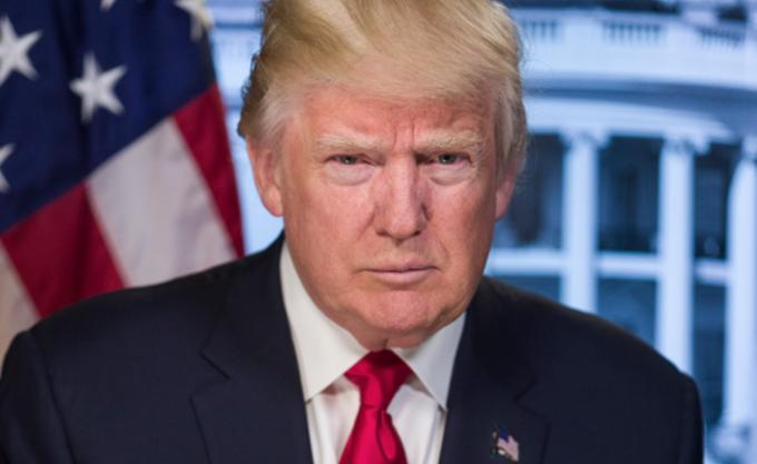 Τραμπ: Η απόφαση για την Ιερουσαλήμ έπρεπε να είχε ληφθεί εδώ και καιρό