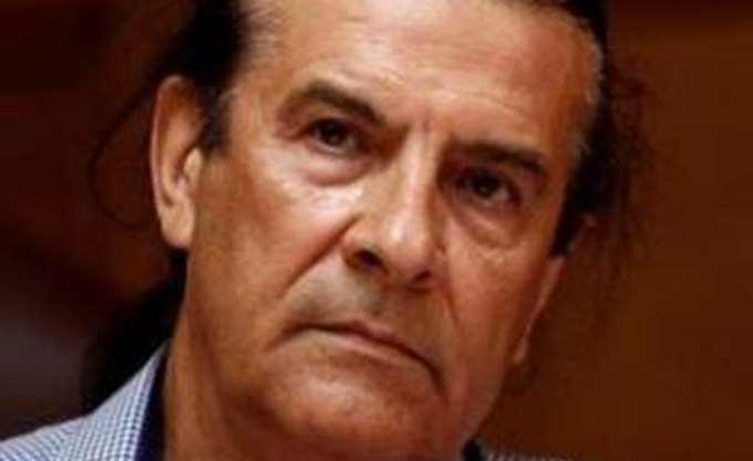 """Τ. Κουράκης: Αλυτρωτικό το """"η Μακεδονία είναι μία και ελληνική"""""""