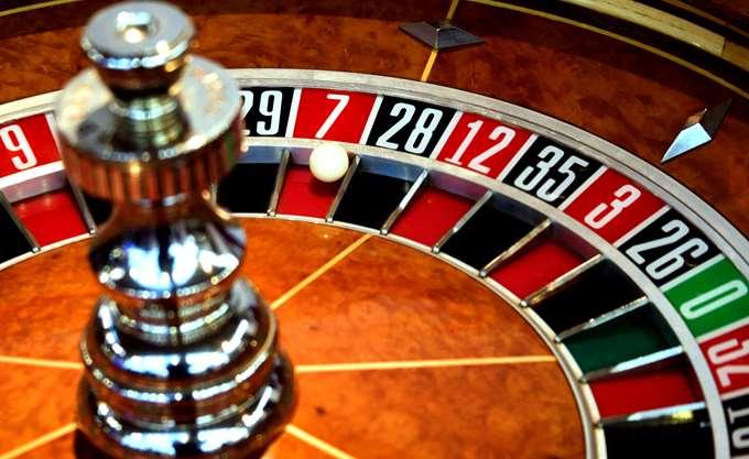 Στην τελική ευθεία το νομοσχέδιο για τα καζίνο