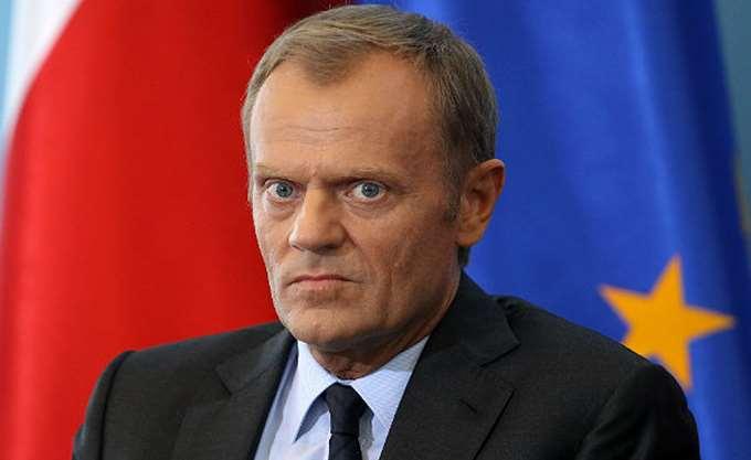 Ο Τουσκ καλεί τους Πολωνούς να ψηφίσουν φιλοευρωπαϊκά
