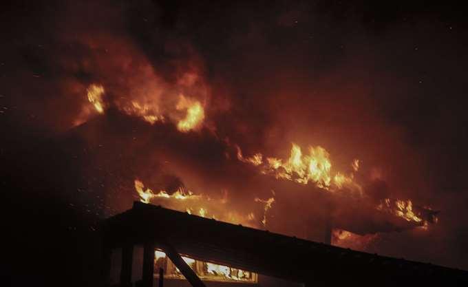 Ισπανία: Μαίνονται οι πυρκαγιές στον βορρά που προκάλεσαν οι υψηλές θερμοκρασίες