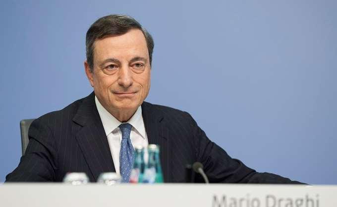 Η ΕΚΤ, οι αγορές και το QE