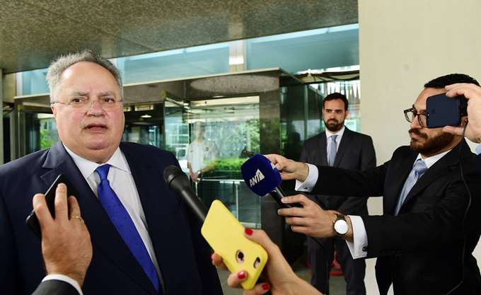 Ν. Κοτζιάς: Οι ΗΠΑ εκτιμούν θετικά την ενεργητική εξωτερική πολιτική της Ελλάδας