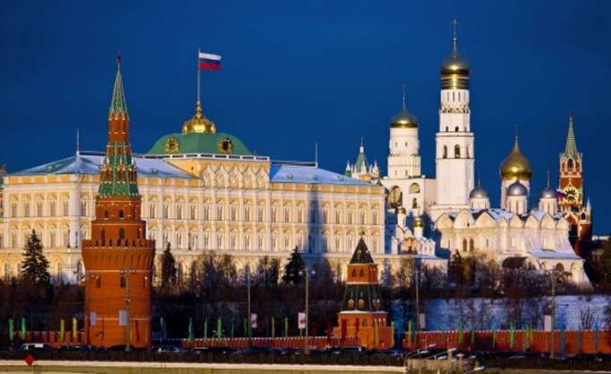 Κρεμλίνο προς Μακρόν: Ο Πούτιν θέλει ευημερία της ΕΕ και όχι διάλυσή της