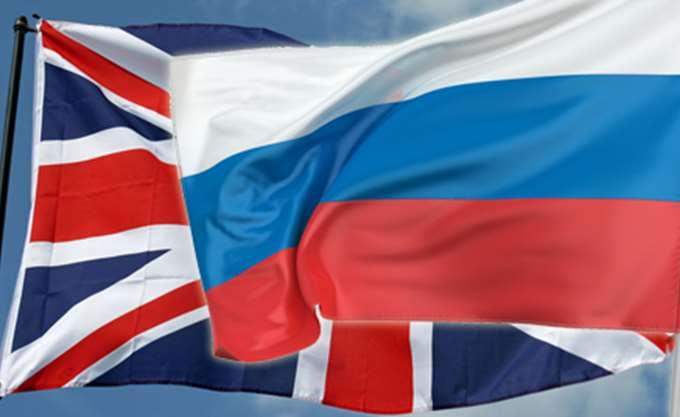 Στο Ρωσικό ΥΠΕΞ ο Βρετανός πρεσβευτής