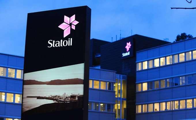 Αυξήθηκαν τα καθαρά κέρδη της Statoil