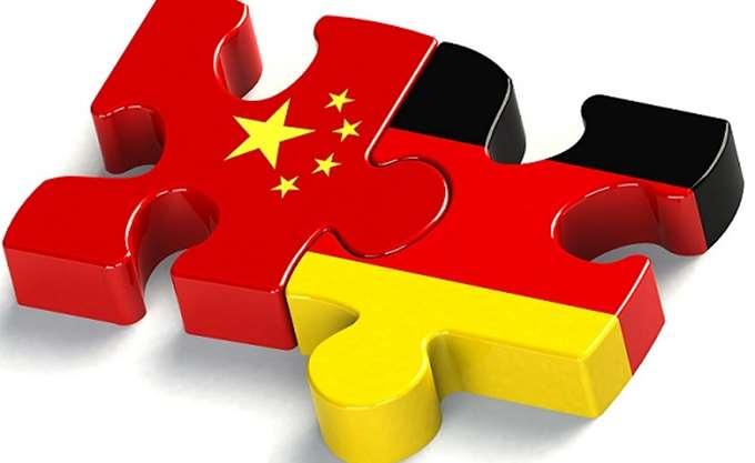 Reuters: Γερμανία και Κίνα συμφώνησαν να εμβαθύνουν τη συνεργασία τους