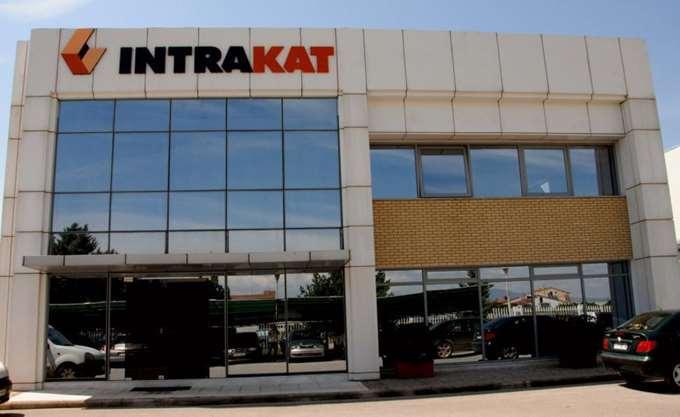 Intrakat: Αύξηση πωλήσεων και EBITDA το 2018