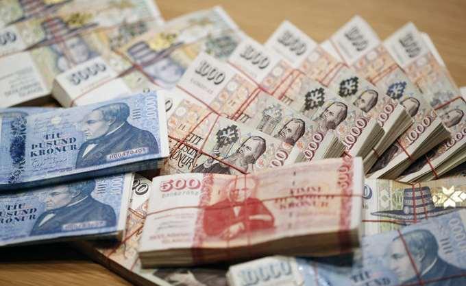 Ισλανδία: Αμετάβλητα τα επιτόκια στο 4,25%