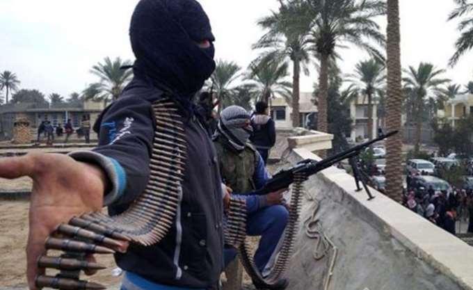 """Σ. Αραβία: Ο Λίβανος """"θα επιβιώσει μόνο εάν η Χεζμπολάχ αφοπλιστεί"""""""