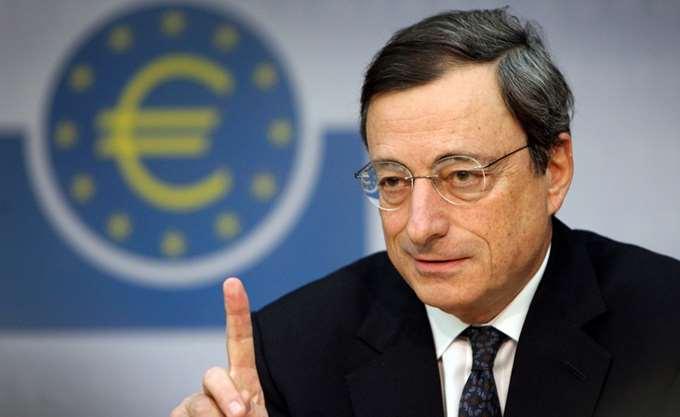 ΕΚΤ: Αμετάβλητη αναμένεται να αφήσει την πολιτική της