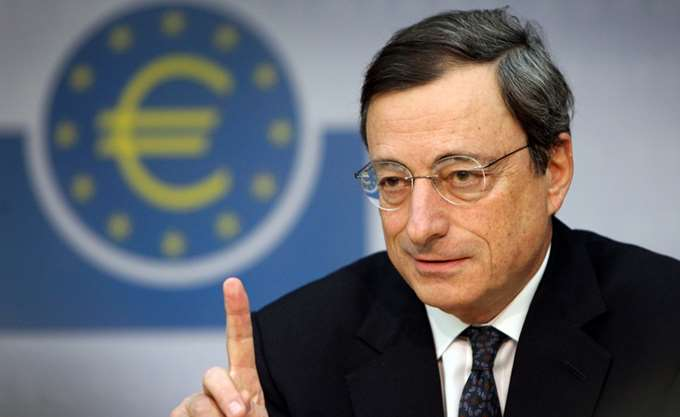 Draghi: Πρέπει να γίνουν και άλλα για την ενίσχυση των τραπεζών