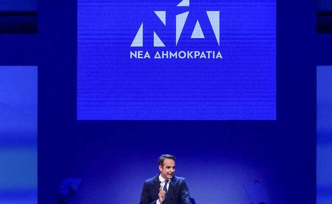 Κ. Μητσοτάκης σε Bloomberg: Θα κάνω ό,τι χρειαστεί για να μην μπούμε ποτέ σε νέο μνημόνιο